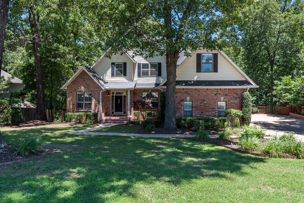 2904 Hanna Lane, Bentonville, Arkansas