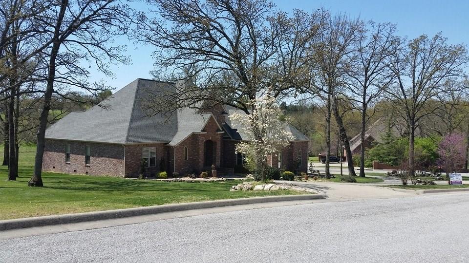 101 Ridge Haven Dr, Berryville, AR 72616