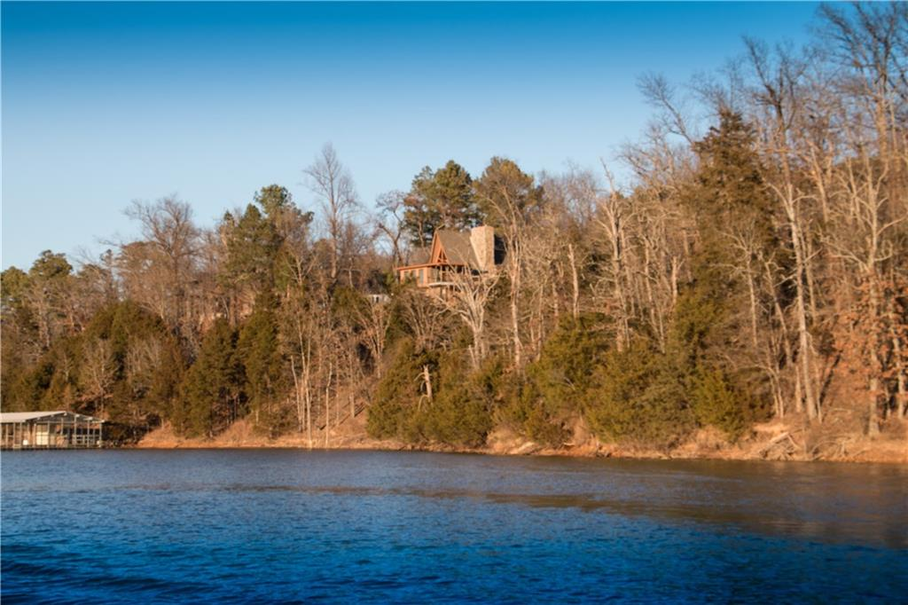 arkansas waterfront property in rogers  beaver lake  bella