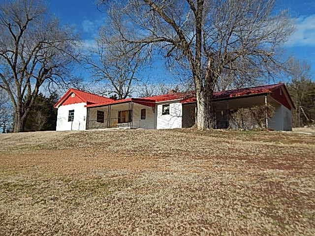 Photo of 722 County Road 601  Berryville  AR