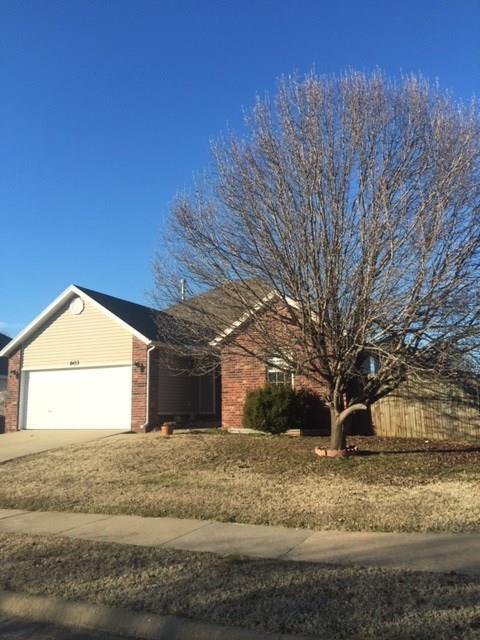 603 Amanda  ST, Siloam Springs, Arkansas