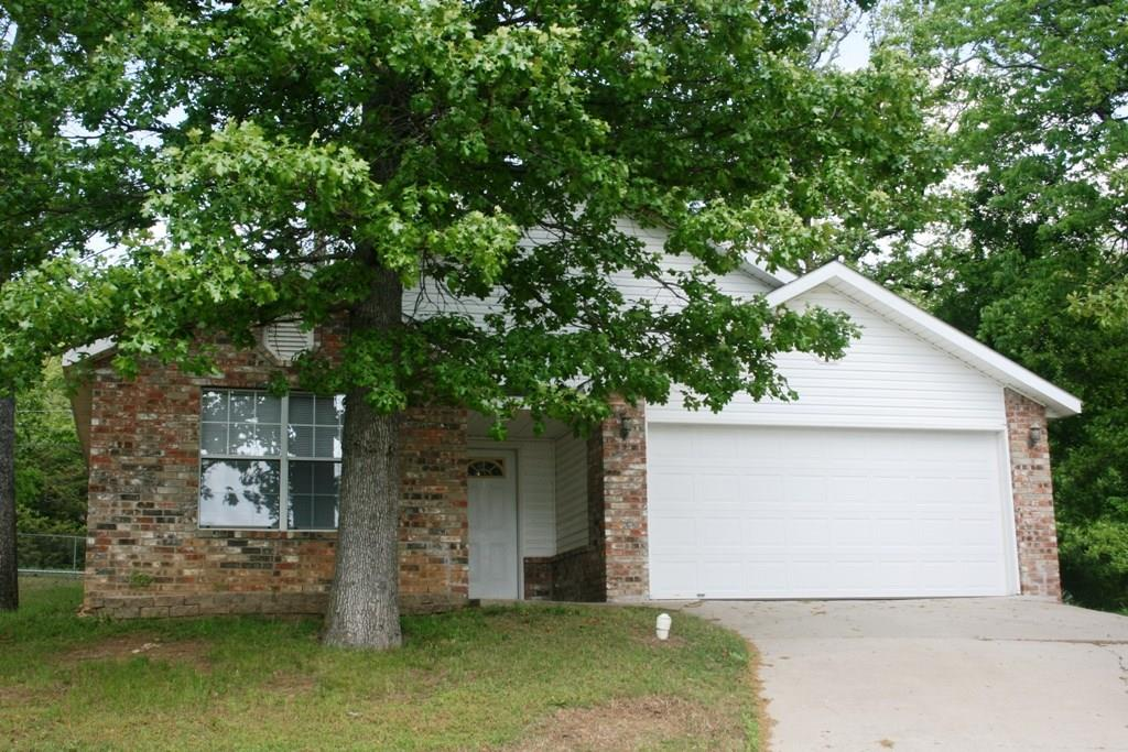 1128 S China Berry Ln, Fayetteville, AR 72704