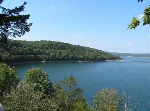 Lot 8 Blue Water Ridge, Rogers in Benton County, AR 72756 Home for Sale