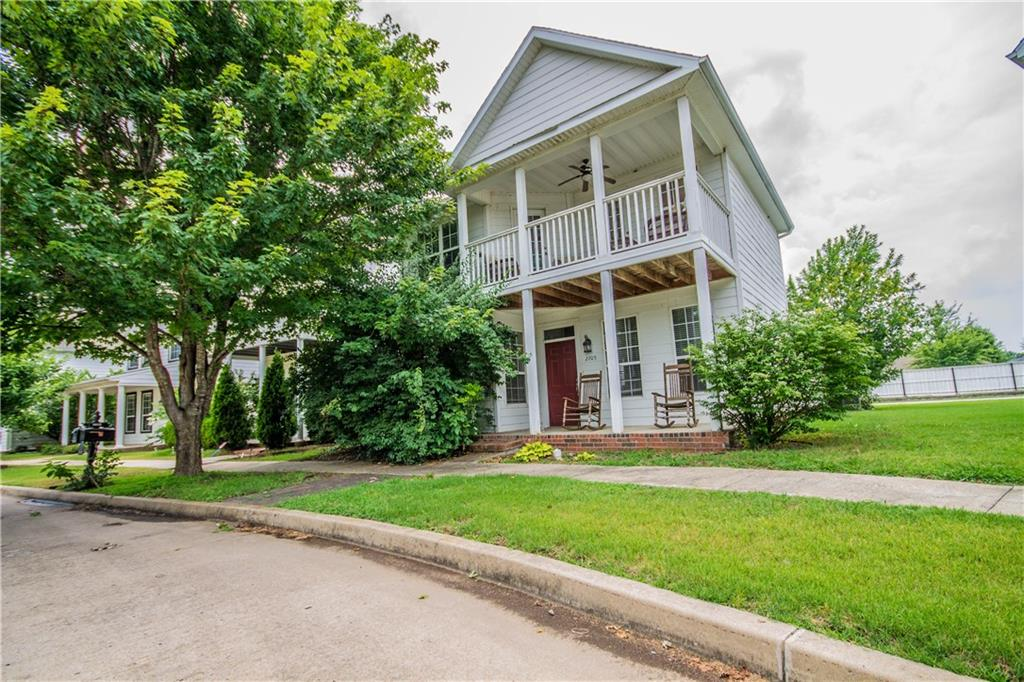 Photo of 2705  N Whit  LN  Fayetteville  AR