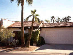 Rental Homes for Rent, ListingId:20913239, location: 7839 E MONTEROSA Street Scottsdale 85251