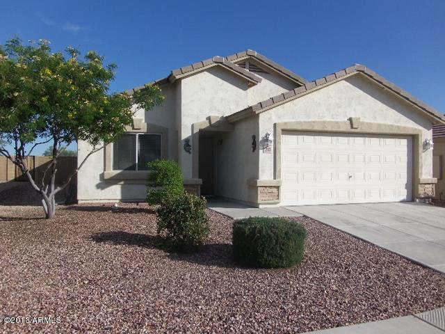Rental Homes for Rent, ListingId:26161873, location: 1283 S 225TH Lane Buckeye 85326