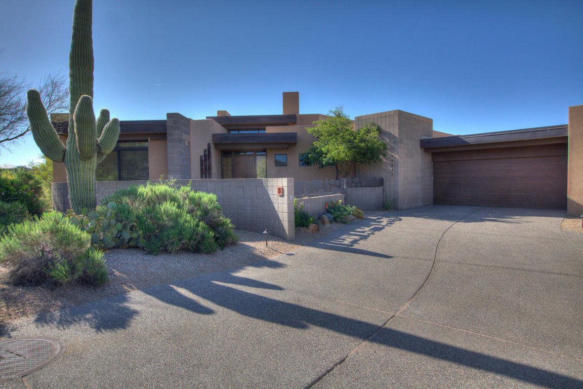 Photo of 39677 N 107TH Way  Scottsdale  AZ