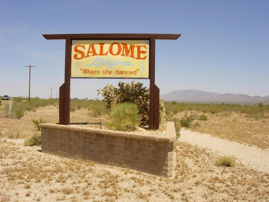 Real Estate for Sale, ListingId: 33346584, Salome,AZ85348