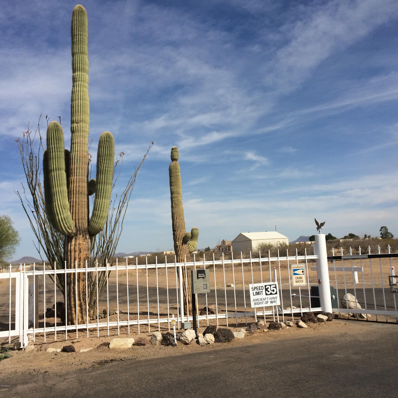 0 N 515th Avenue Aguila, AZ 85320