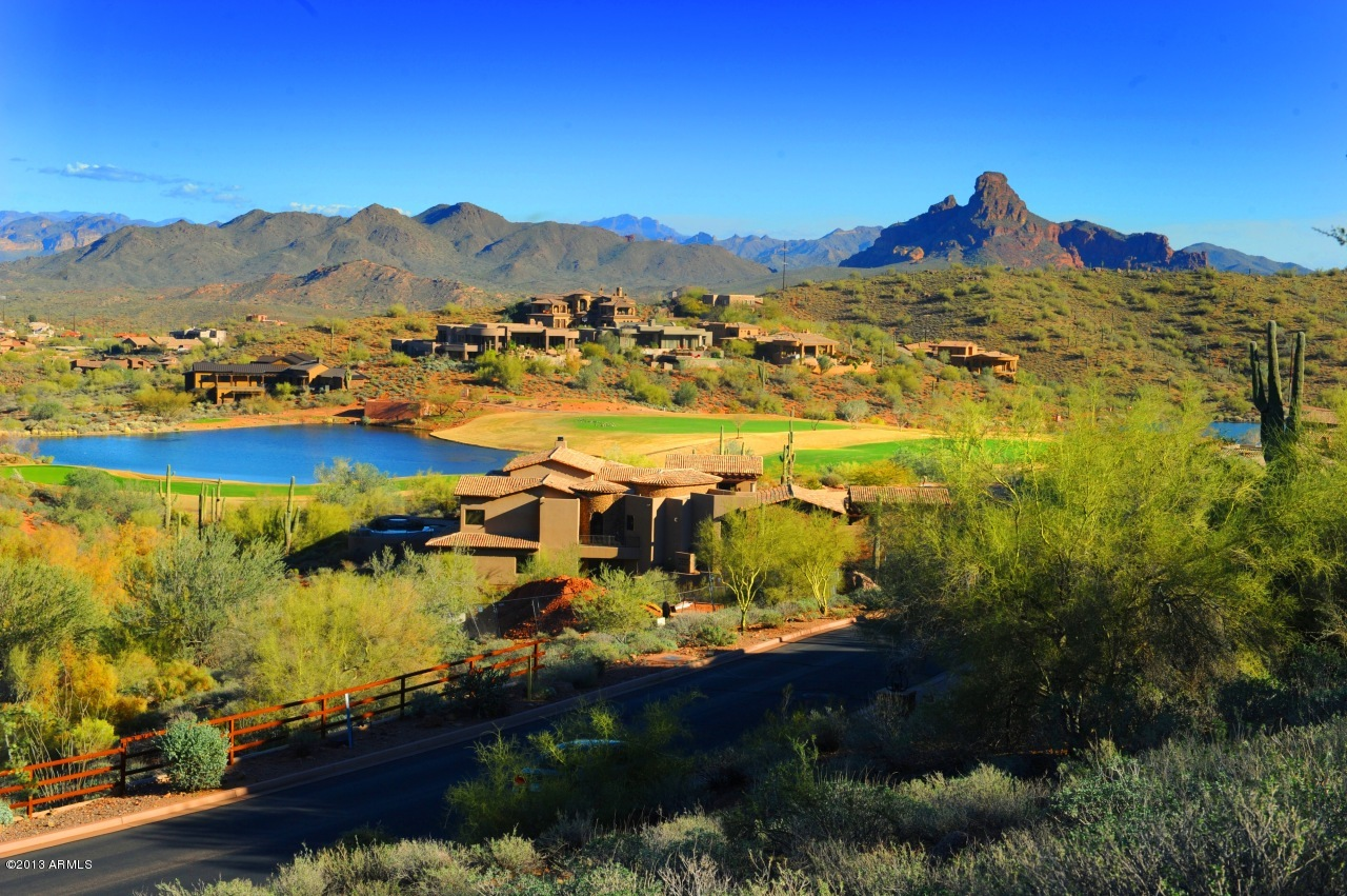 9430 N LAVA BLUFF Trail, one of homes for sale in Fountain Hills