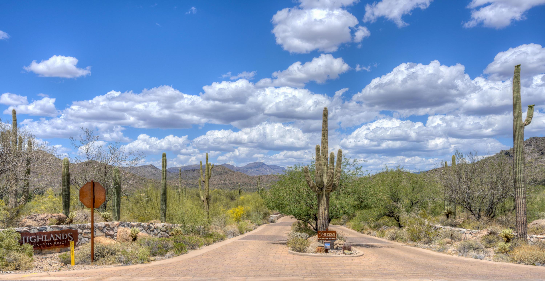 36490 N Rackensack Road, Cave Creek, Arizona