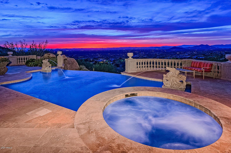 26905 N 98th Way Scottsdale, AZ
