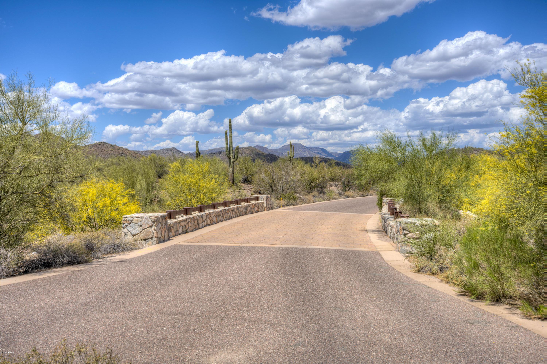 36440 N Rackensack Road, Cave Creek, Arizona
