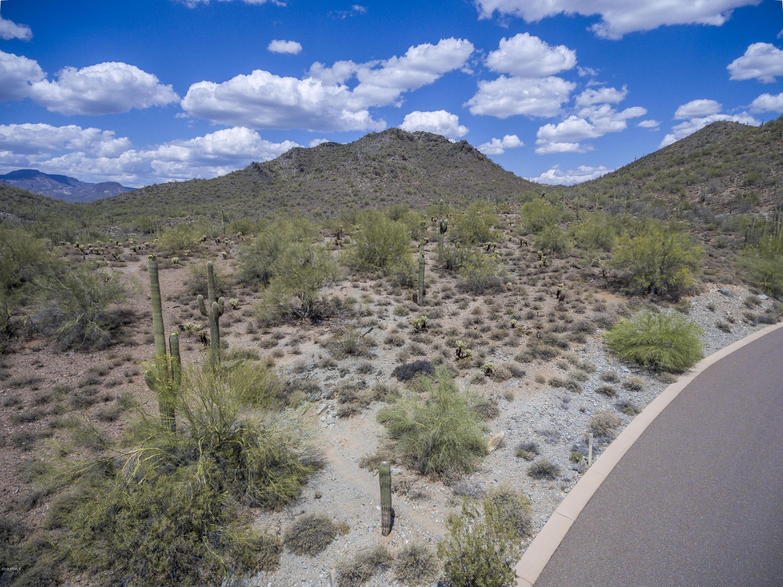 36480 N Rackensack Road, Cave Creek, Arizona