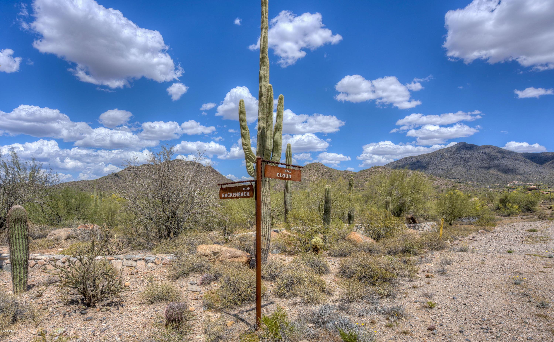 5410 E Mamie Maude Circle, Cave Creek, Arizona