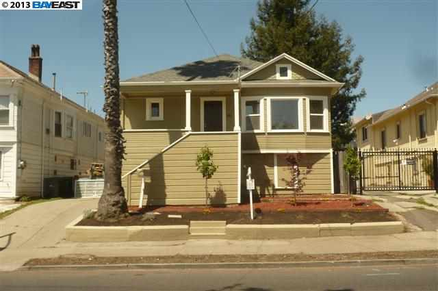 2811 Coolidge Ave, Oakland, CA 94601