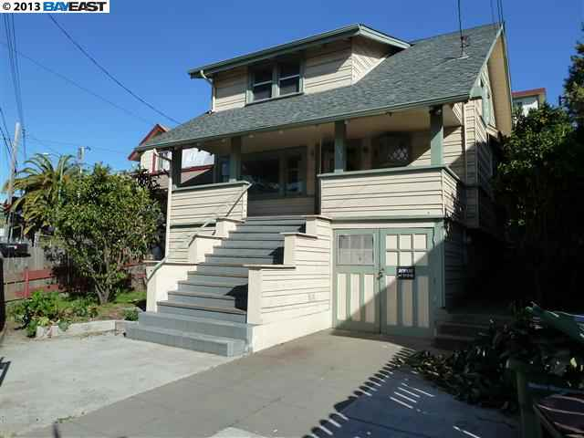 2342 14th Ave, Oakland, CA 94606