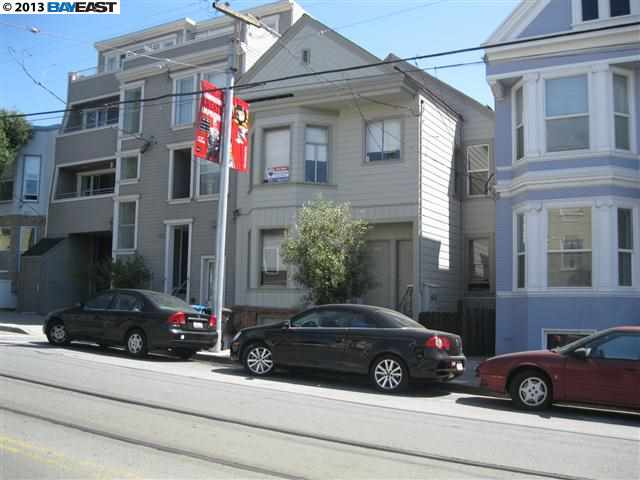 1155 Church St, San Francisco, CA 94114
