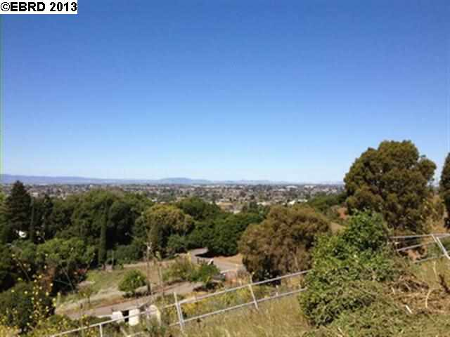 11.3 acres in Hayward, California