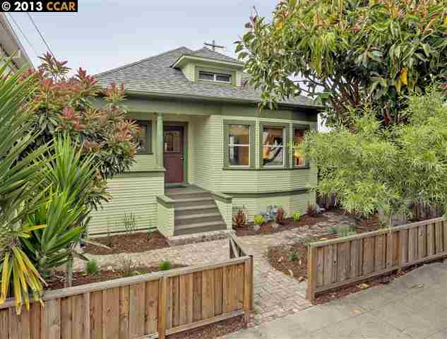 952 54th St, Oakland, CA 94608
