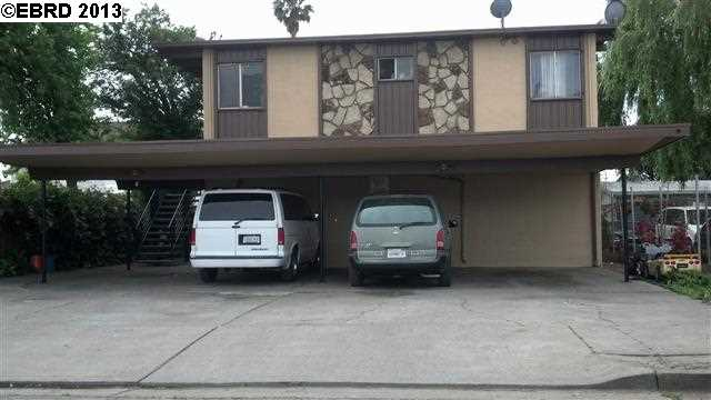 4534 Florida Ave, Richmond, CA 94804
