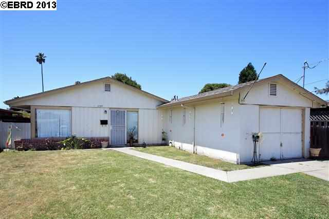 27787 Melbourne Ave, Hayward, CA 94545
