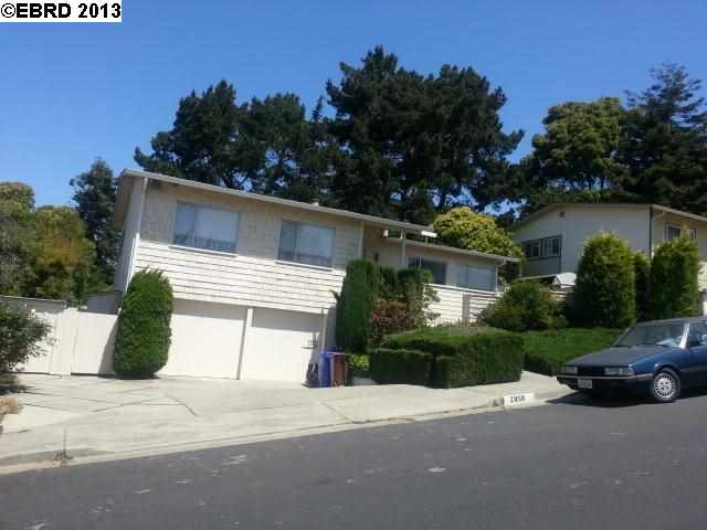 2859 Loyola Ave, Richmond, CA 94806