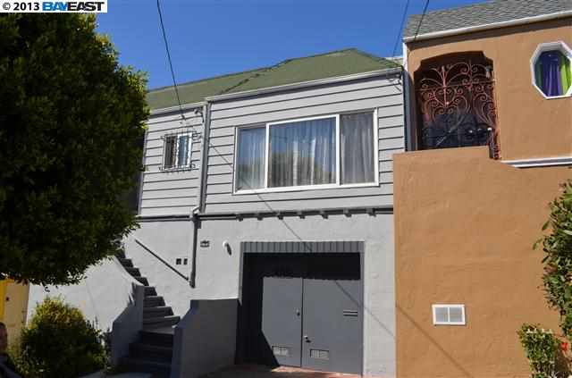 1552 Innes Ave, San Francisco, CA 94124
