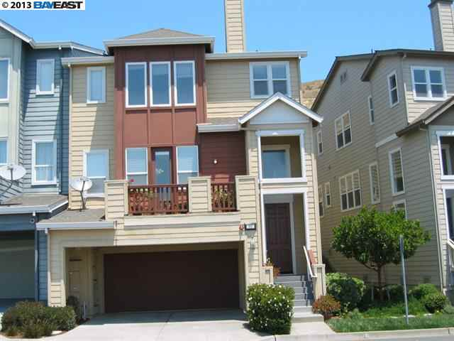 60 Pointe View Pl, South San Francisco, CA 94080
