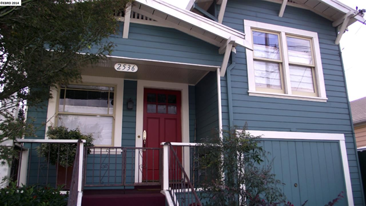 2536 Clement Ave, Alameda, CA 94501