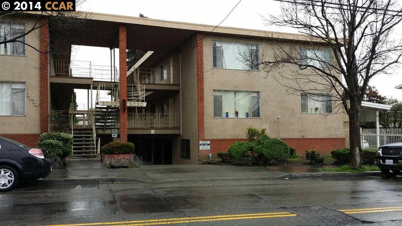 Real Estate for Sale, ListingId: 31159007, Oakland,CA94619