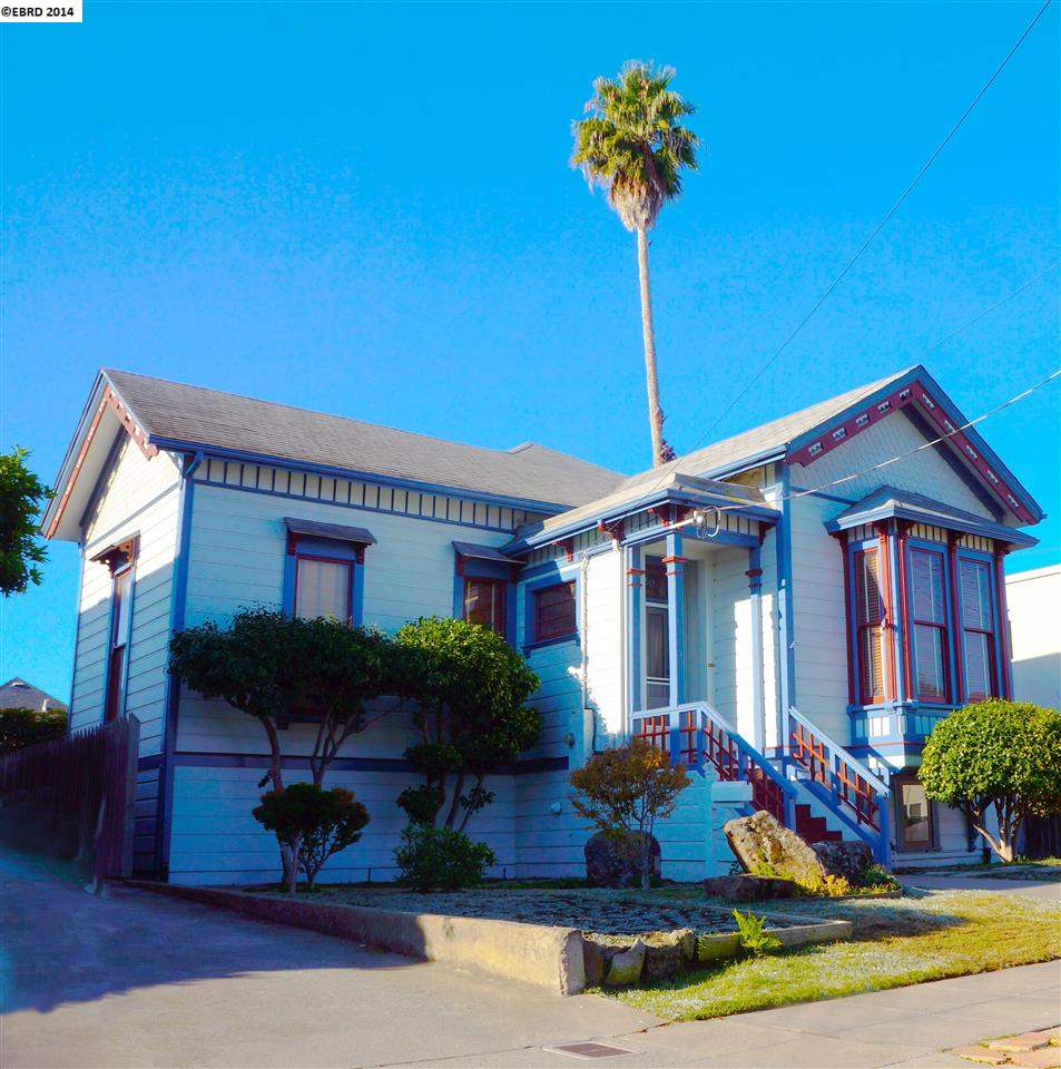 2050 Pacific Ave, Alameda, CA 94501