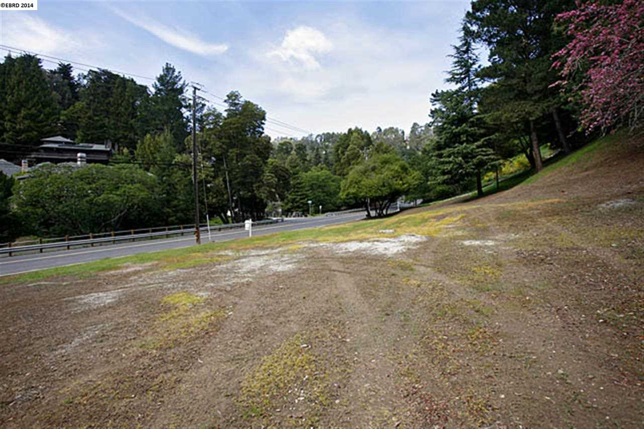 0.57 acres by Oakland, California for sale