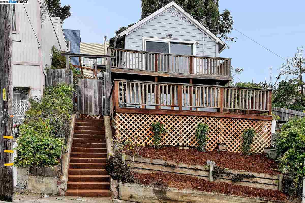 130 Josiah Ave, San Francisco, CA 94112