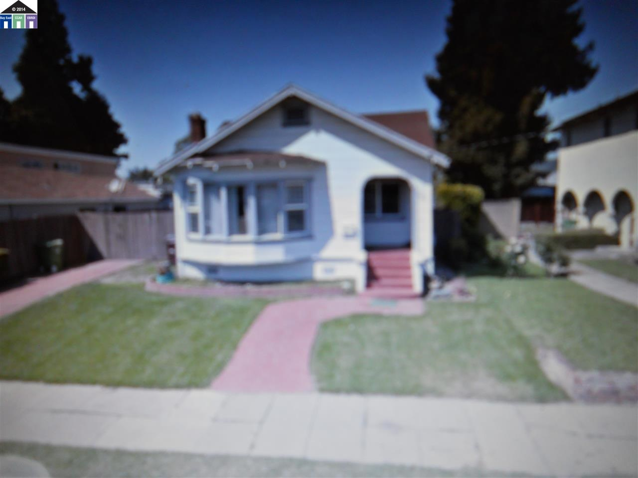 1625 101st Ave, Oakland, CA 94603