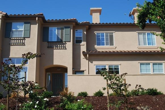 54 MERITAGE CMN 104, one of homes for sale in Livermore