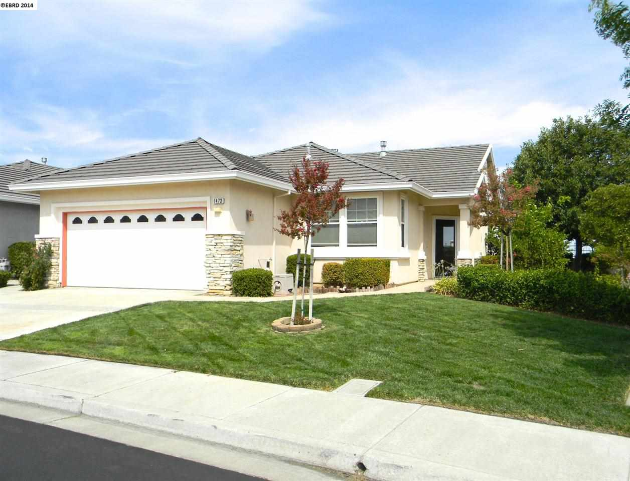 One of Brentwood 2 Bedroom Single Story Homes for Sale