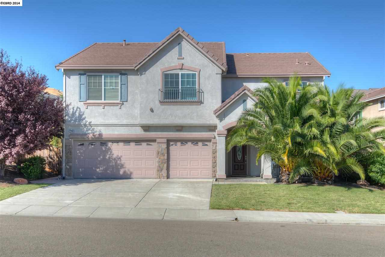 3780 Pintail Dr, Antioch, CA 94509