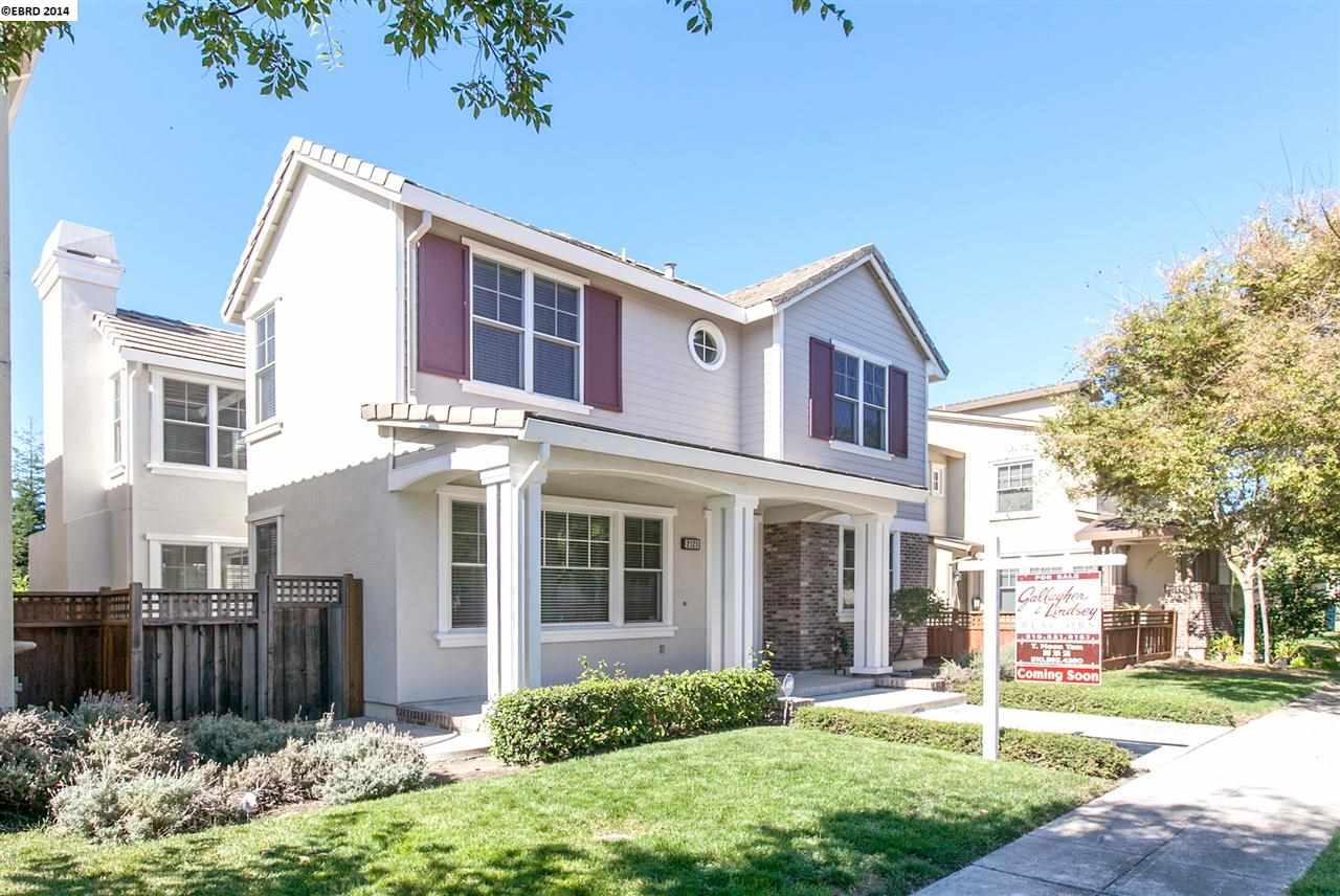 2121 Glenview St, Alameda, CA 94501