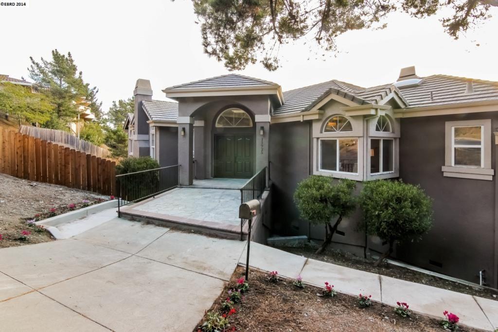 Real Estate for Sale, ListingId: 31159439, Oakland,CA94619