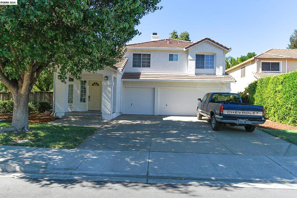 965 Jericho Ct, Brentwood, CA 94513