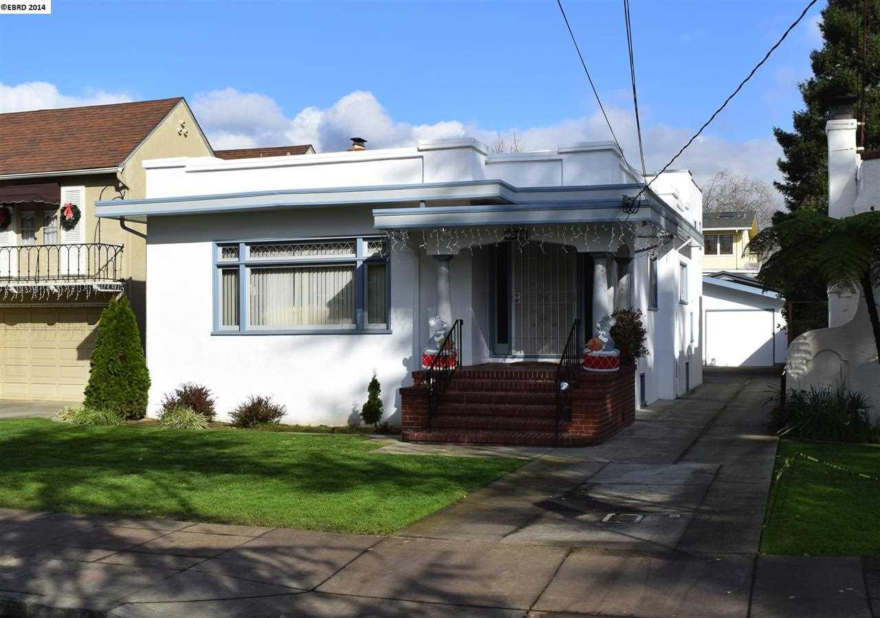 Real Estate for Sale, ListingId: 31159436, Alameda,CA94501