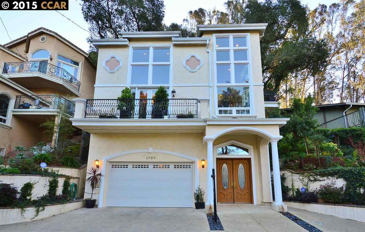 Real Estate for Sale, ListingId: 31300378, Oakland,CA94611