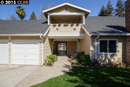 Real Estate for Sale, ListingId: 31390471, Concord,CA94518