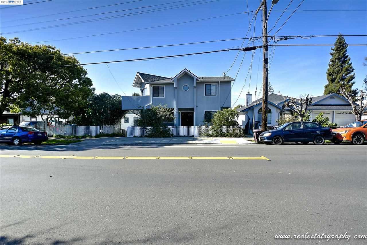 4035 Lincoln Ave, Oakland, CA 94602