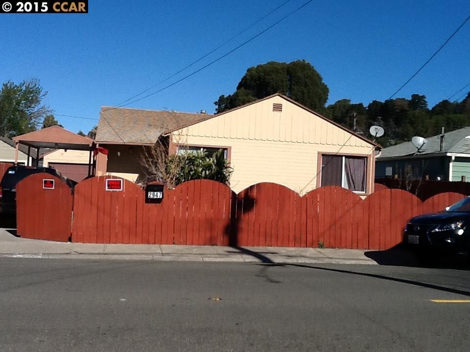 Real Estate for Sale, ListingId: 31978665, San Pablo,CA94806