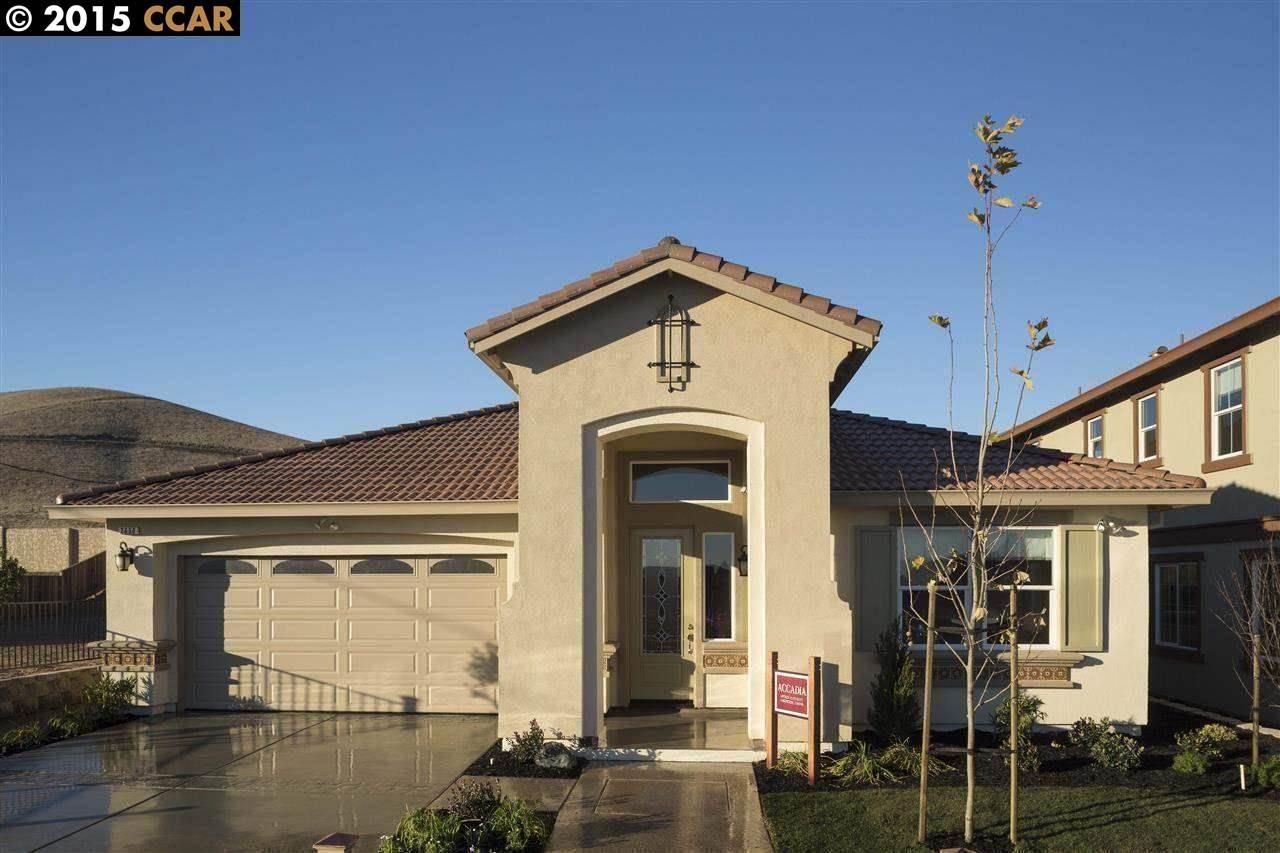 Real Estate for Sale, ListingId: 31978700, Pittsburg,CA94565