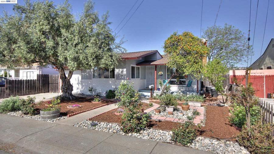 Real Estate for Sale, ListingId: 32329061, San Lorenzo,CA94580