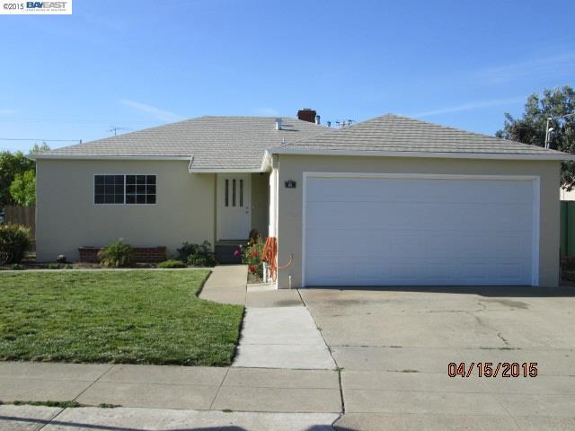 Real Estate for Sale, ListingId: 32858062, San Lorenzo,CA94580