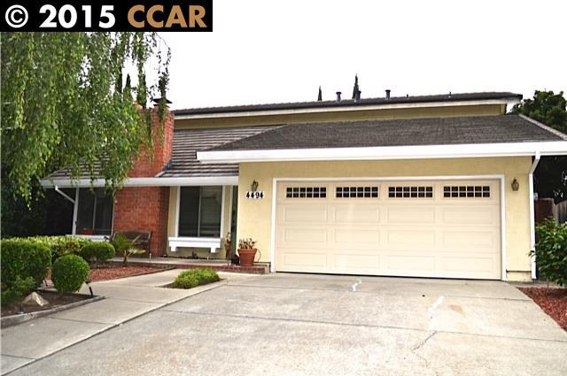 Real Estate for Sale, ListingId: 33357332, Concord,CA94521